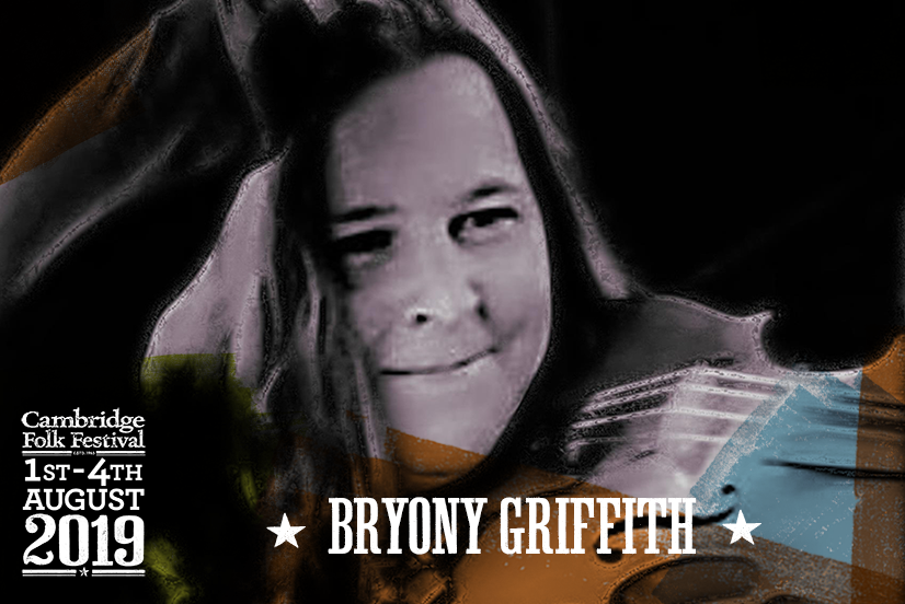 Bryony Griffith RECTANGLE